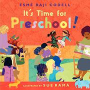 Book Cover for IT'S TIME FOR PRESCHOOL!