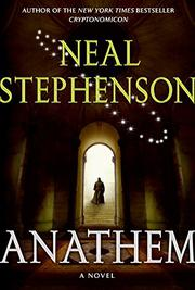 Book Cover for ANATHEM