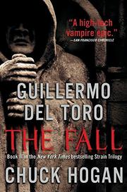 Book Cover for THE FALL