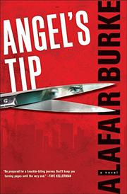 Cover art for ANGEL'S TIP