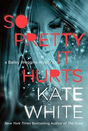 Cover art for SO PRETTY IT HURTS