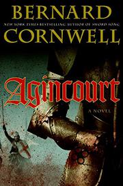 Book Cover for AGINCOURT