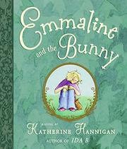 Cover art for EMMALINE AND THE BUNNY