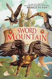 Book Cover for SWORD MOUNTAIN