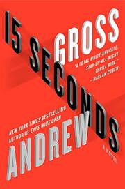 Book Cover for 15 SECONDS