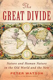 Book Cover for THE GREAT DIVIDE