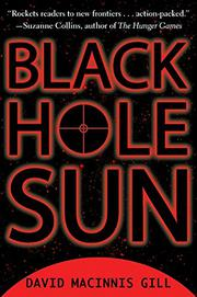 Cover art for BLACK HOLE SUN