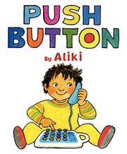 Cover art for PUSH BUTTON