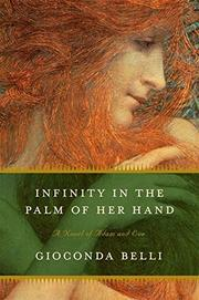 Cover art for INFINITY IN THE PALM OF HER HAND