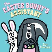 Cover art for THE EASTER BUNNY'S ASSISTANT