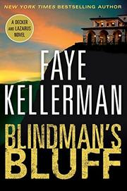 Cover art for BLINDMAN'S BLUFF