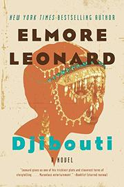 Book Cover for DJIBOUTI