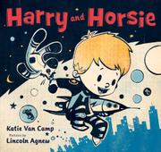 Cover art for HARRY AND HORSIE