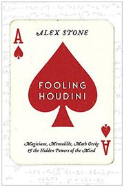 Cover art for FOOLING HOUDINI