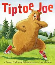 Book Cover for TIPTOE JOE