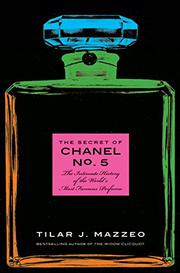 Cover art for THE SECRET OF CHANEL NO. 5