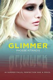 Cover art for GLIMMER