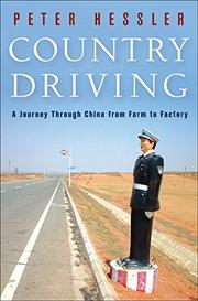 Book Cover for COUNTRY DRIVING