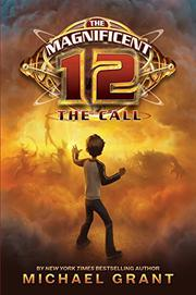 Book Cover for THE CALL