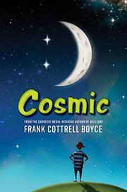 Cover art for COSMIC