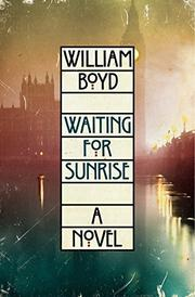 Book Cover for WAITING FOR SUNRISE