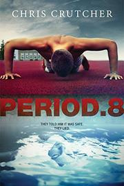 Book Cover for PERIOD 8
