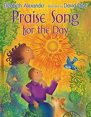 Cover art for PRAISE SONG FOR THE DAY