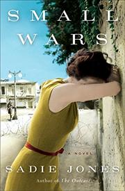 Cover art for SMALL WARS