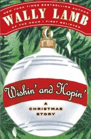 Cover art for WISHIN' AND HOPIN'