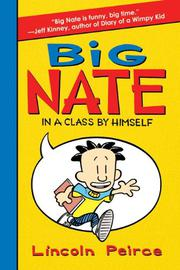 Cover art for BIG NATE