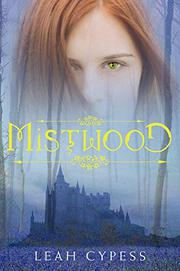 Cover art for MISTWOOD