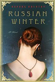 Book Cover for RUSSIAN WINTER
