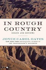 Cover art for IN ROUGH COUNTRY