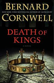Book Cover for DEATH OF KINGS