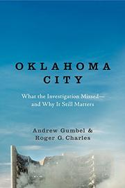 Book Cover for OKLAHOMA CITY