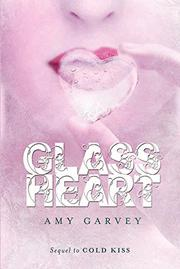 Cover art for GLASS HEART