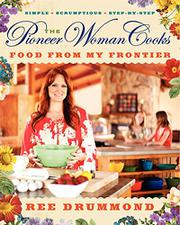 Book Cover for THE PIONEER WOMAN COOKS