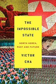 Book Cover for THE IMPOSSIBLE STATE