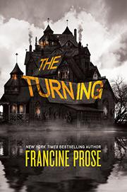 Cover art for THE TURNING