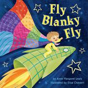 Book Cover for FLY BLANKY FLY