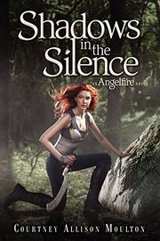 Cover art for SHADOWS IN THE SILENCE