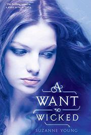 Cover art for A WANT SO WICKED