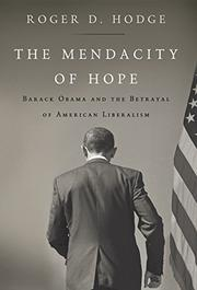Cover art for THE MENDACITY OF HOPE