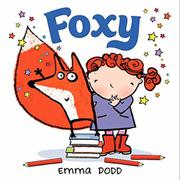 Cover art for FOXY