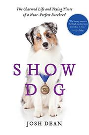 Book Cover for SHOW DOG