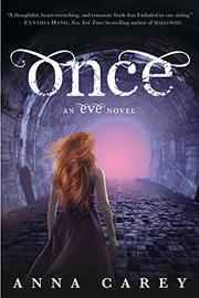 Book Cover for ONCE