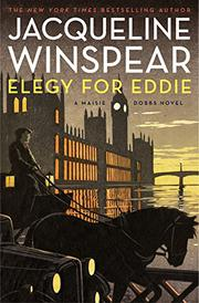 Book Cover for ELEGY FOR EDDIE