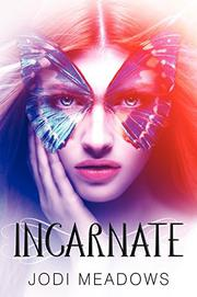 Cover art for INCARNATE
