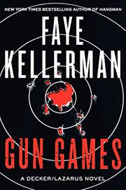 Book Cover for GUN GAMES