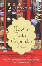 Cover art for HOW TO EAT A CUPCAKE